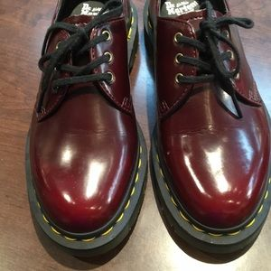 Dr. Martens Shoes - Dr. Marten shoes